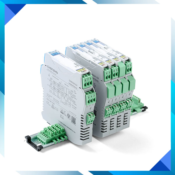 Potentiometer,Isolated Barrier(1 channel)