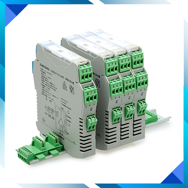 AI,Relay output Isolated Barrier(1 channel)