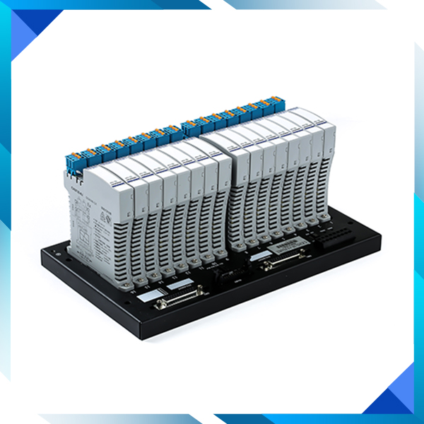 AI,Isolated Barrier(1 channel)