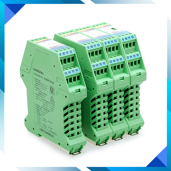 1input,1output DI,Relay Output Surge Protection Isolated Barrier